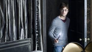 Hiába varázsolt Harry Potter
