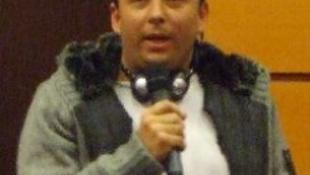 Kovalik Balázs Münchenben rendez