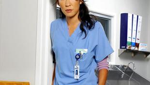 Kilép a Grace Klinikából a népszerű színésznő