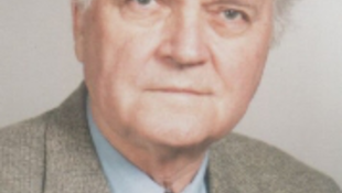 Elhunyt Dobos László Kossuth-díjas író