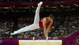 Újabb siker az olimpiai bajnokunknak