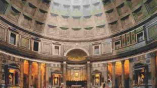 Fény derült a római Pantheon titkára