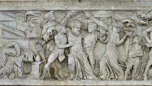 Orgiák és sörpartyk: így fesztiváloztak az Ókorban