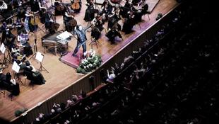 Berlinben zenélnek a Pannon Filharmonikusok