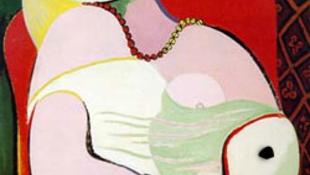Rekord áron kelt el Picasso múzsája