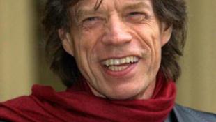 64 éves Mick Jagger