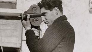 Hamarosan megnyílik a Robert Capa-kiállítás
