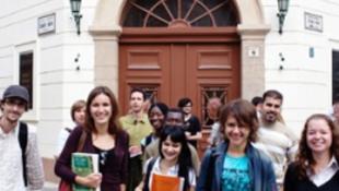 Magyar egyetem a világ legjobbjai között
