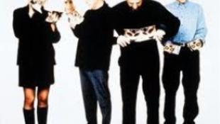Jótékony céllal áll össze a legendás zenekar