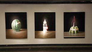 Szíriai művészek reakciója a konfliktusra