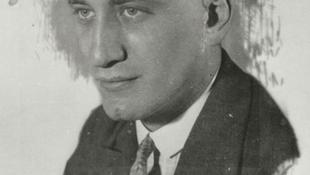 Rejtő Jenő meghódította a németeket