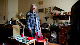 Elhunyt a legendás magyar gitáros