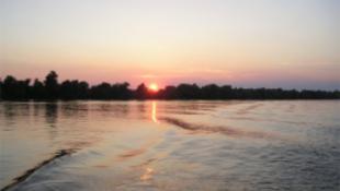 Bulizik az egész Duna-part