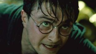 Harry Pottert csúnyán elverték