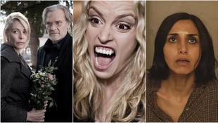 Tíz rémisztő film tíz különböző országból