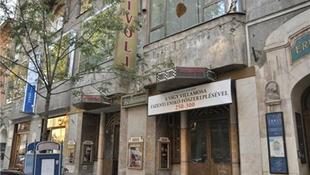 Megszűnik a Budapesti Kamaraszínház