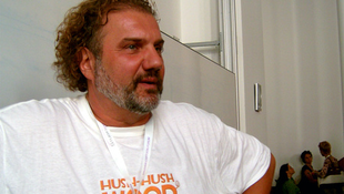 Elhunyt a magyar producer
