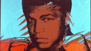 Ellopták Andy Warhol festményeit!