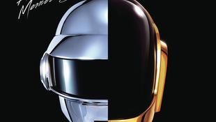 Tarol a Daft Punk új albuma