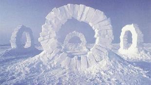 Visszatérés a jég birodalmába