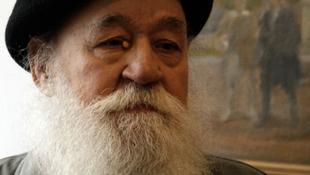 Elhunyt Kristófi János nagyváradi festőművész