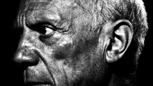 Picasso alkotása kalapács alatt