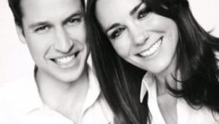 Nagycsaládos lesz William és Kate