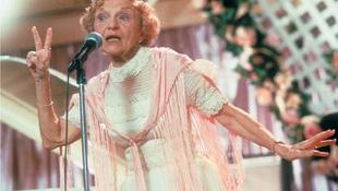 Elhunyt az amerikai színésznő