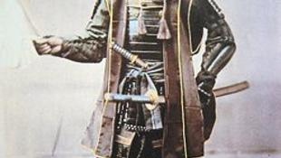 Szamurájok lepik el Keszthelyt