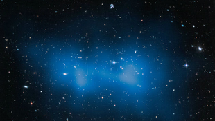A véltnél nagyobb az El Gordo galaxishalmaz