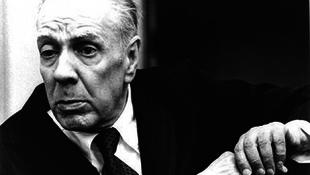 Száztíz éve született Borges