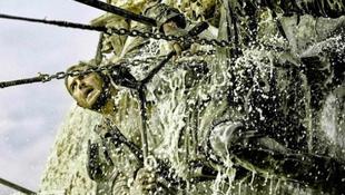 Őrült világ: így harcolnak az ivóvízért