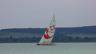 Újra vízre kerül a legendás balatoni hajó