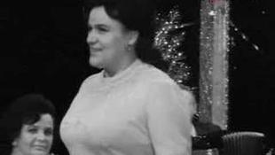 Meghalt Ljudmila Zikina