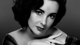 81 éve született a gyönyörű Liz Taylor