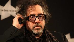 Ilyen lesz az új Tim Burton-film