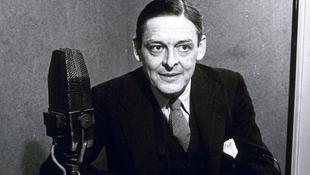 50 éve hunyt el T. S. Eliot