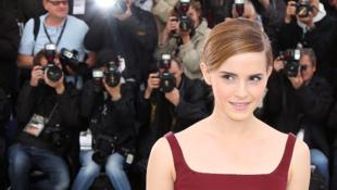 Megfenyegették Emma Watsont