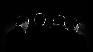 Ritka Beatles-fotókat állítanak ki
