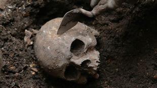 Óriási régészeti felfedezés Londonban