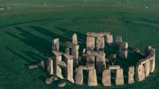 Megoldódott a Stonehenge-rejtély?