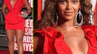 Botrány az MTV díjátadóján: Kanye West megalázta az énekesnőt!