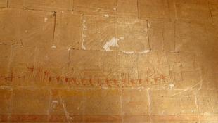 Titokzatos ókori hajóra bukkantak