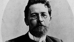153 éve született Anton Pavlovics Csehov