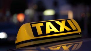 Jól nézze meg, milyen taxiba száll!