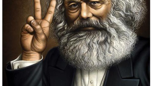 Marx megjósolta a mostani válságot?