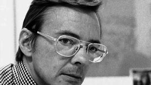 Elhunyt Bruce Morton