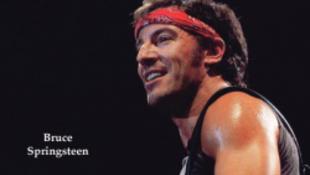 A halál fújta le Bruce Springsteen turnéját