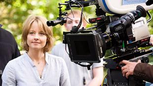 Pénzszörnyeteggel támad Jodie Foster