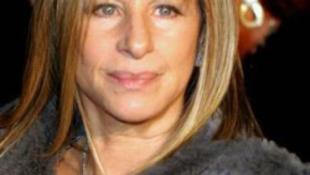 Szenvedélyesen mesél Barbra Streisand